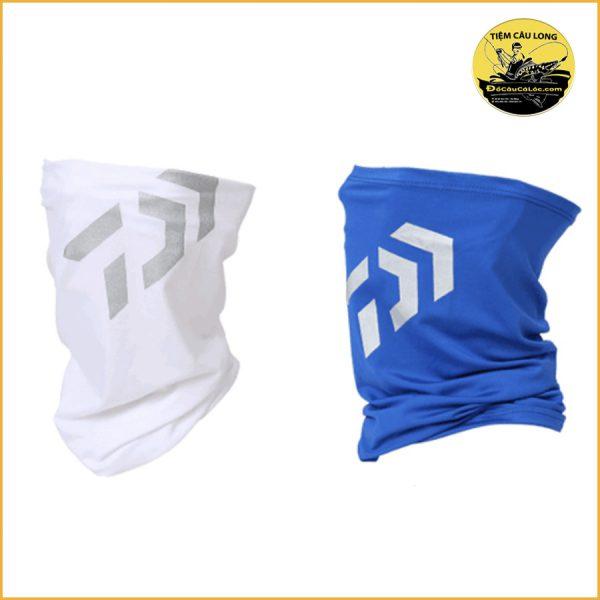 khăn che mặt chống nắng daiwa