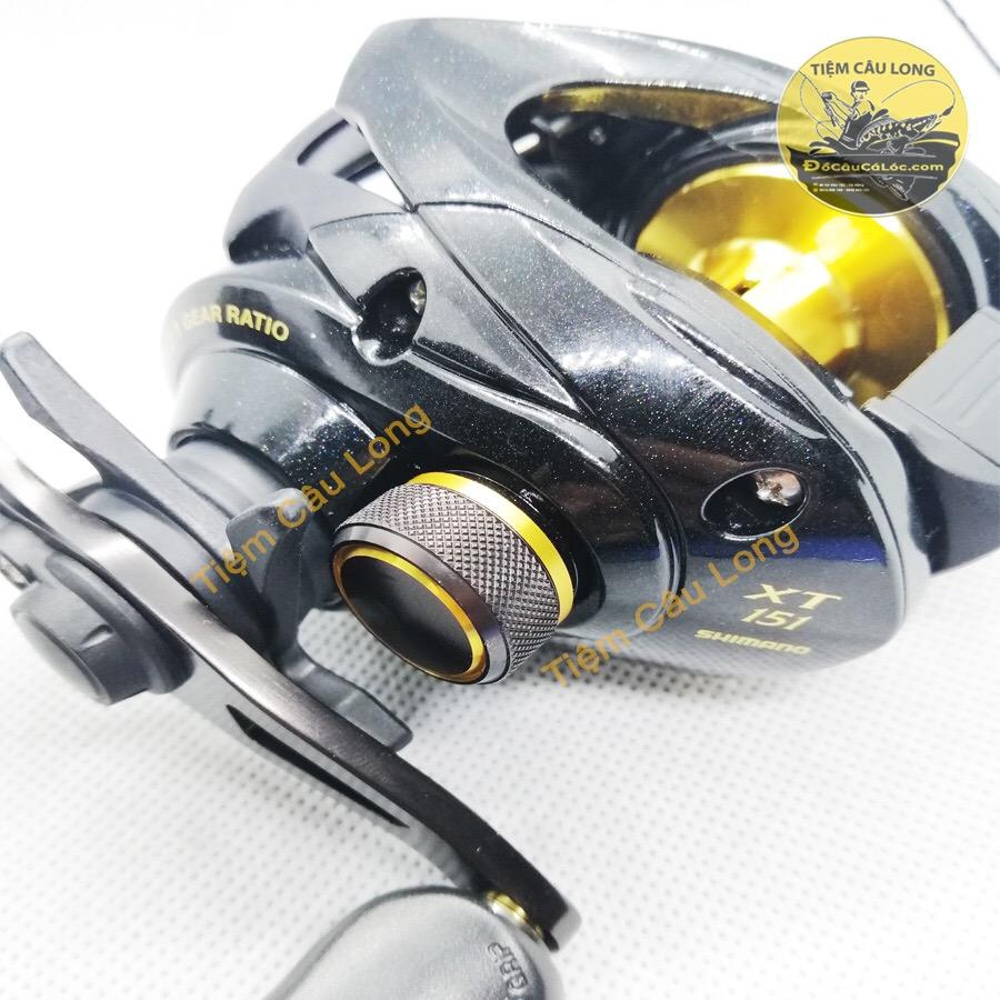máy ngang câu lure bass one 151 150