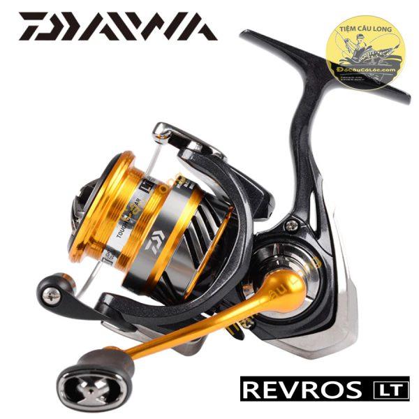 bán máy câu đứng Daiwa Revros tại đà nẵng & toàn quốc