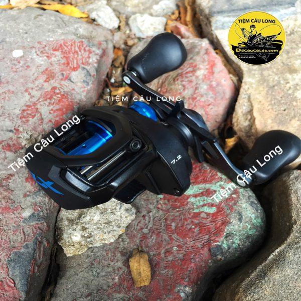 máy ngang shimano SLX 150-151 HG