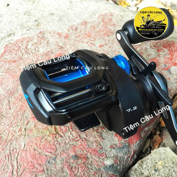 bán máy ngang shimano SLX 150-151 HG
