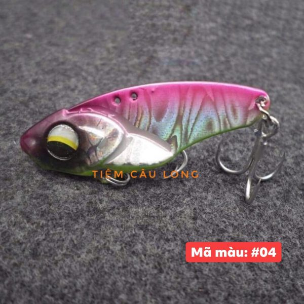 mồi câu cá lóc LF45
