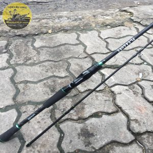 Cần Lure cá lóc Tsurinoya Pleasure dài 2m1