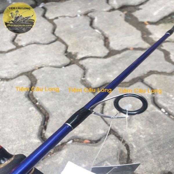 Cần Lure cá lóc size UL ProHunter T-RUX Rockfish