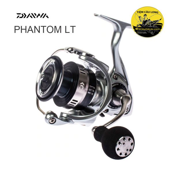 máy đứng Daiwa Phantom