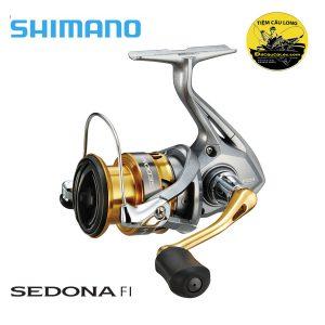 Máy Câu Đứng Shimano Sedona FI