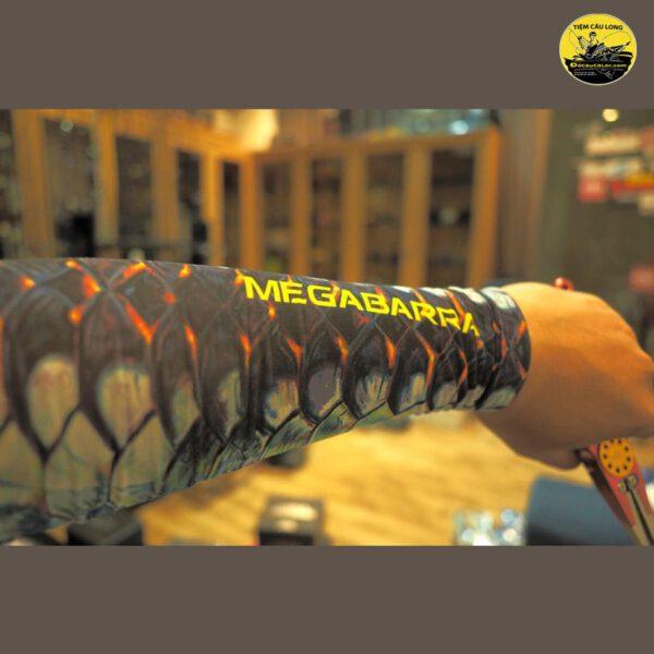Ống Tay Chống Nắng Megabarra
